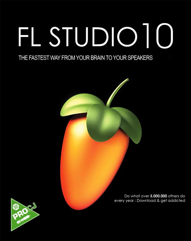 Скачать торрент фл студио 10